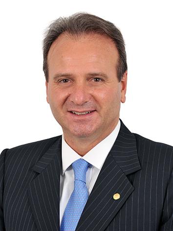 Foto de perfil do deputado Bilac Pinto