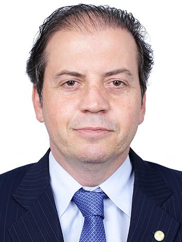 Foto do Deputado RODRIGO DE CASTRO