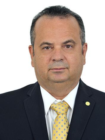 Foto do(a) deputado(a) ROGÉRIO MARINHO