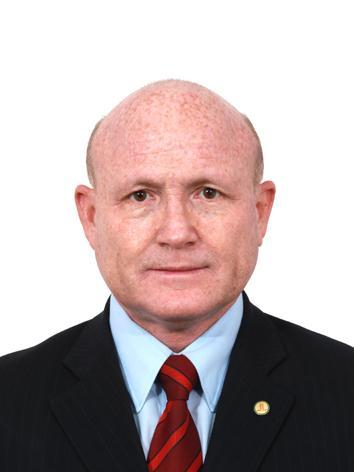 Foto do(a) deputado(a) SEBASTIÃO BALA ROCHA