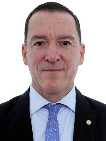 Foto do Deputado VINICIUS CARVALHO