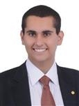 Foto do Deputado DOMINGOS NETO