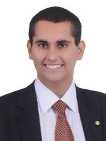 Foto de perfil do deputado Domingos Neto