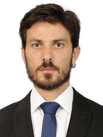 Foto do Deputado MARCELO ARO