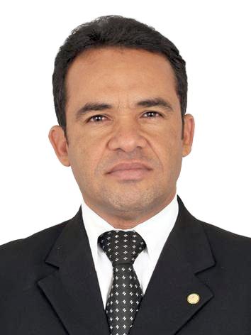 Foto do(a) deputado(a) MAJOR FÁBIO