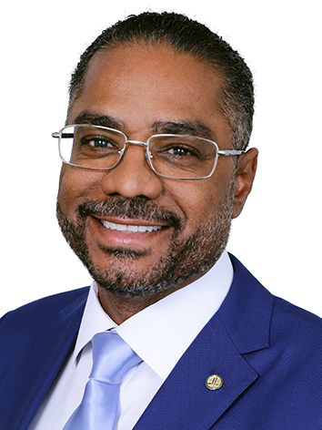 Foto de perfil do deputado Márcio Marinho