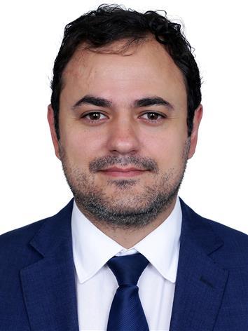 Foto de perfil do deputado Glauber Braga