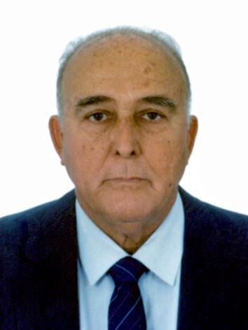 Foto do(a) deputado(a) MAURO BORGES