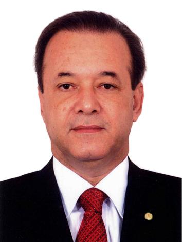 Foto do(a) deputado(a) ELEUSES PAIVA