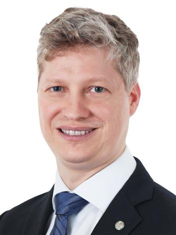 Foto de perfil do deputado Marcel van Hattem