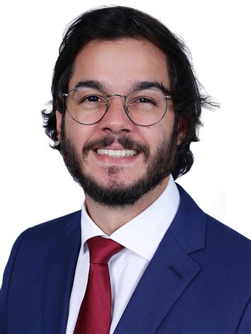 Foto do Deputado TÚLIO GADÊLHA