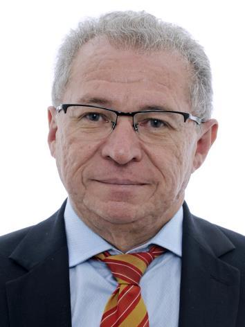 Foto de perfil do deputado Assis Carvalho
