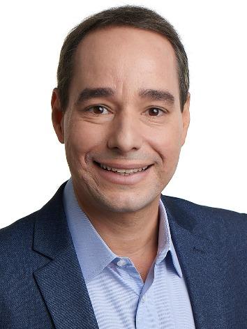 Foto do Deputado LUIS TIBÉ