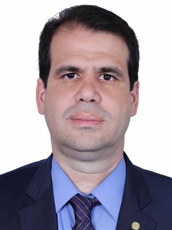 Foto de perfil do deputado Aureo Ribeiro