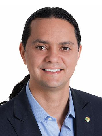 Foto do Deputado WELITON PRADO