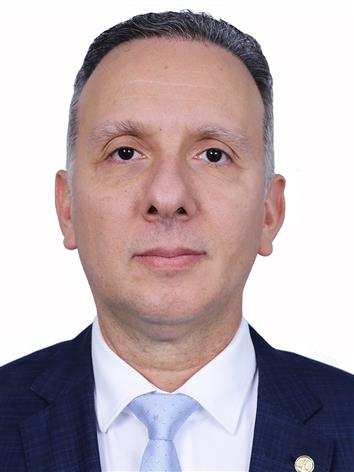 Foto de perfil do deputado Aguinaldo Ribeiro