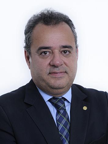 Foto do Deputado DANILO CABRAL