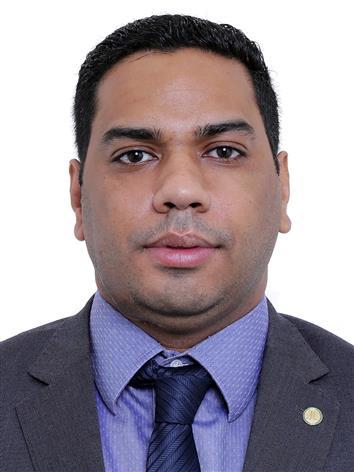 Foto de perfil do deputado Jhonatan de Jesus