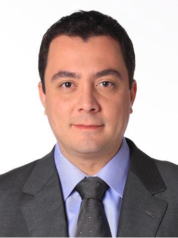 Foto do Deputado ELI CORRÊA FILHO