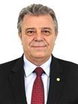 Foto do Deputado MARCO TEBALDI
