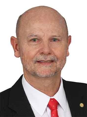Foto de perfil do deputado Bohn Gass
