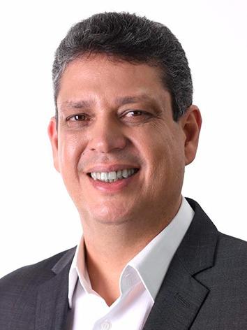Foto do(a) deputado(a) MÁRCIO MACÊDO