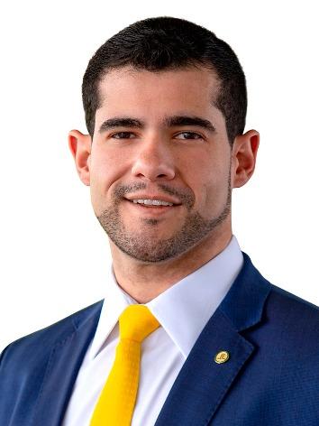 Foto de perfil do deputado Alexandre Leite