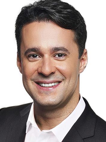 Foto do(a) deputado(a) ANDERSON FERREIRA