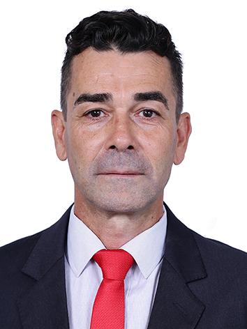 Foto do Deputado PADRE JOÃO