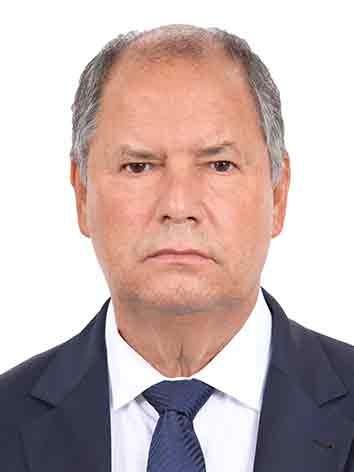 Foto do Deputado ALCEU MOREIRA