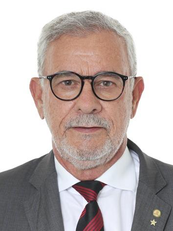 Foto do Deputado WALDENOR PEREIRA