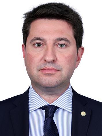 Foto do Deputado JERÔNIMO GOERGEN