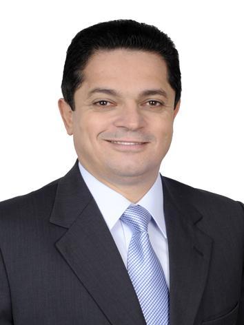 Foto do(a) deputado(a) JOÃO RODRIGUES