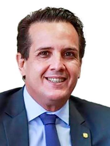 Foto de perfil do deputado Dimas Fabiano