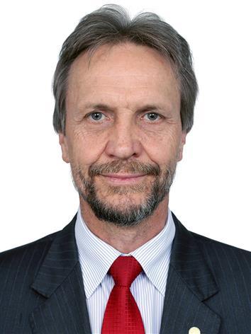 Foto do Deputado PEDRO UCZAI