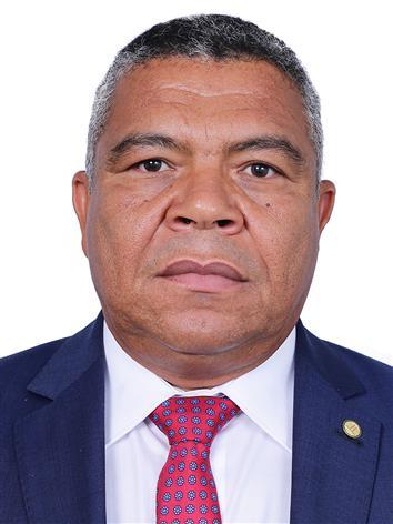 Foto do Deputado VALMIR ASSUNÇÃO