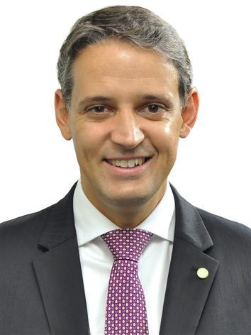 Foto do(a) deputado(a) THIAGO PEIXOTO
