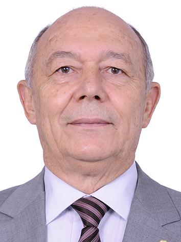 Foto do Deputado JOSÉ NUNES