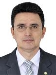 Foto do Deputado SÁGUAS MORAES