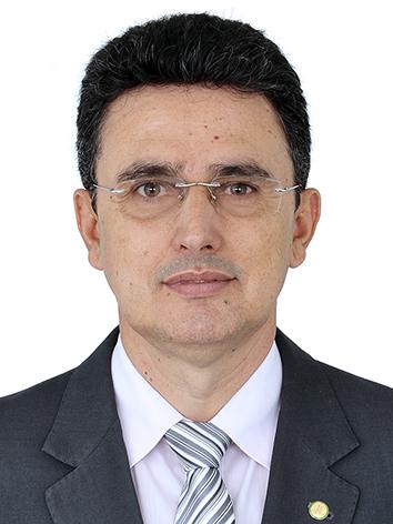 Foto do(a) deputado(a) SÁGUAS MORAES