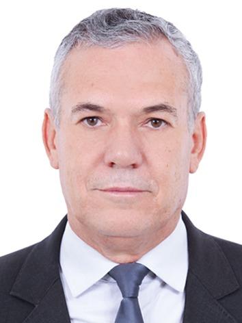 Foto do(a) deputado(a) ZÉ SILVA
