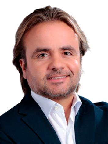 Foto de perfil do deputado Eros Biondini