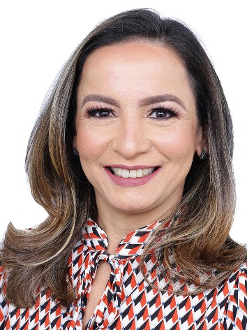 Foto do Deputado PROFESSORA MARCIVANIA