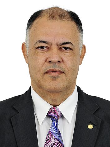 Foto do Deputado PASTOR EURICO