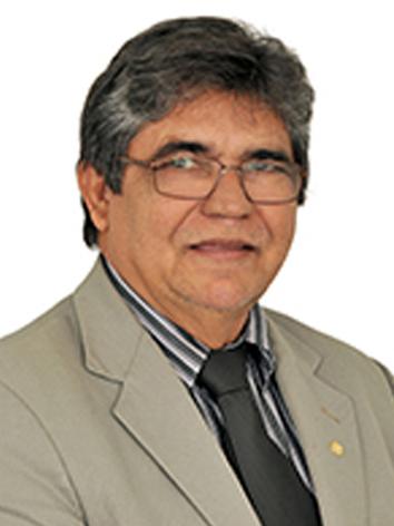 Foto do(a) deputado(a) MIRIQUINHO BATISTA
