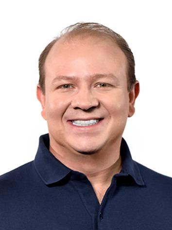 Foto do(a) deputado(a) Luiz Carlos