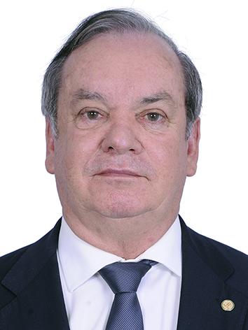 Foto do Deputado ROGÉRIO PENINHA MENDONÇA