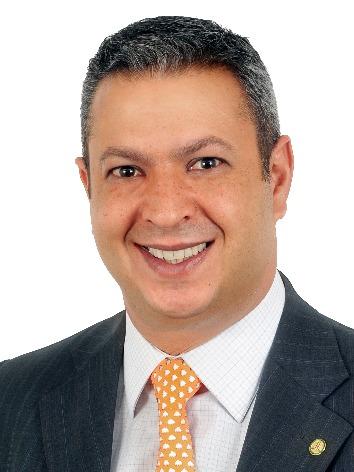 Foto do Deputado RICARDO IZAR