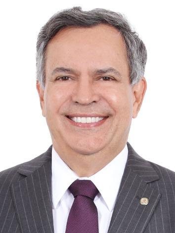 Foto do Deputado FÉLIX MENDONÇA JÚNIOR