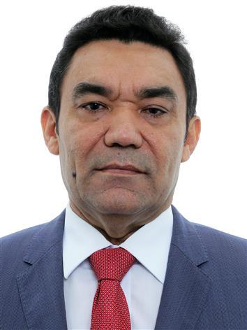 Foto de perfil do deputado Genecias Noronha